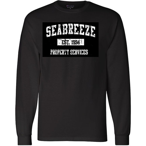 Seabreeze Champion Long Sleeve T-Shirt