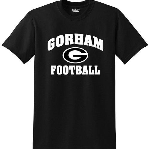 Gorham Football Youth T-Shirt