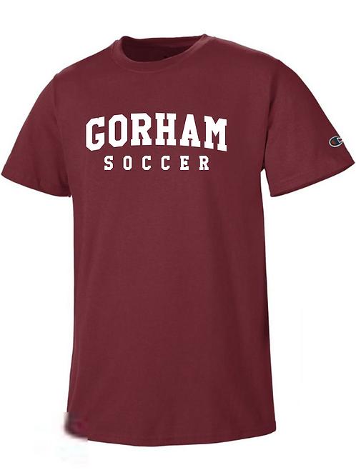 Gorham Soccer Champion T-Shirt