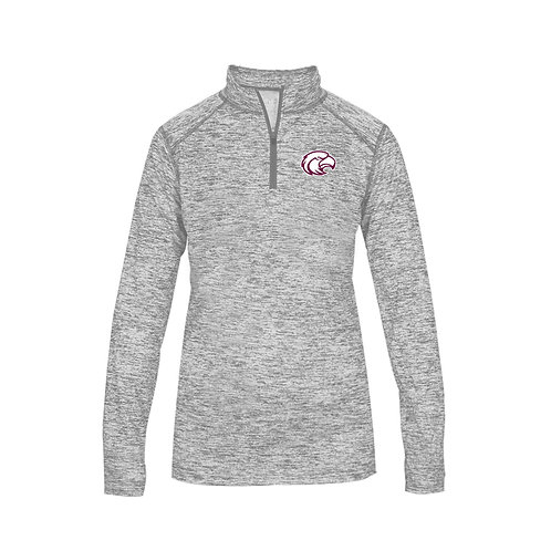 Windham Boosters Ladies Blend Quarter Zip