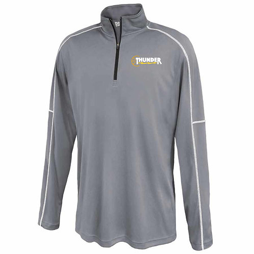 Thunder Conquest 1/4 zip Pullover