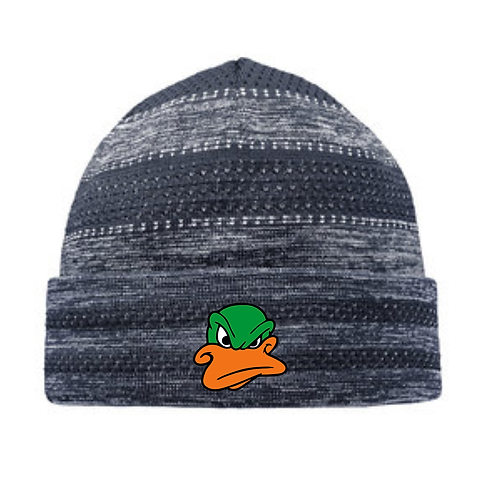 Presumpscot Ducks On Field Beanie