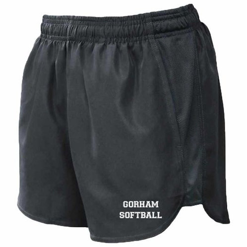 Gorham Little League Women's Field Shorts w/pockets