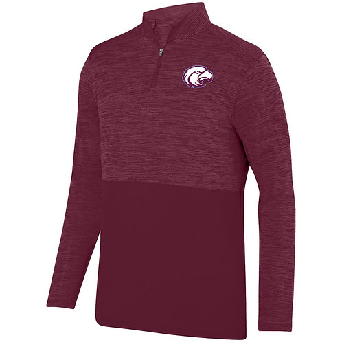 Windham Boosters Ladies Shadow Tonal Pullover