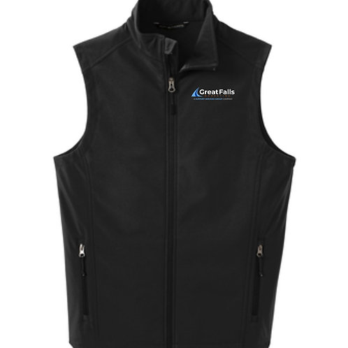 Great Falls Marketing Men's Vest