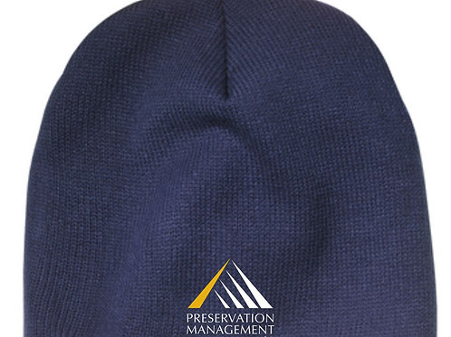 Preservation Management Winter Hat