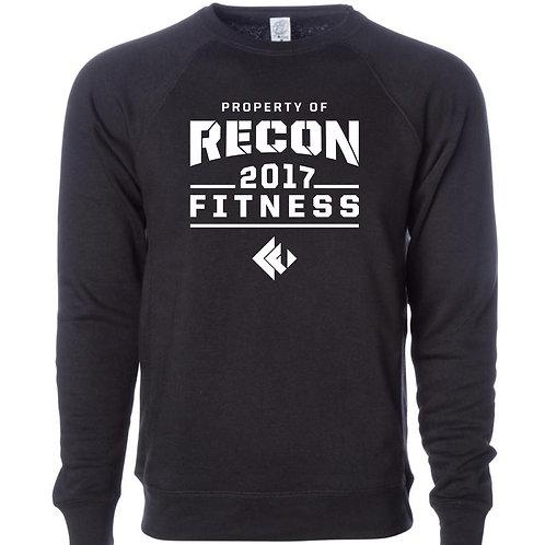 Recon Fitness Crewneck Sweatshirt