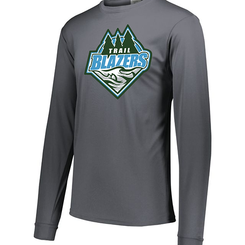 Trailblazers Hockey Long Sleeve T