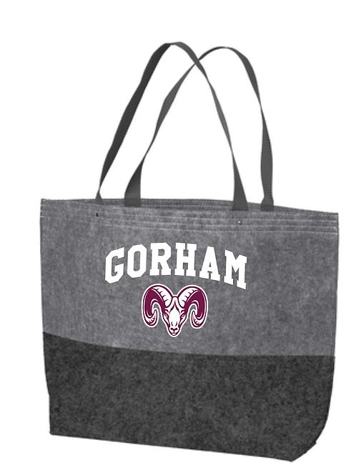 Gorham Soccer Tote Bag