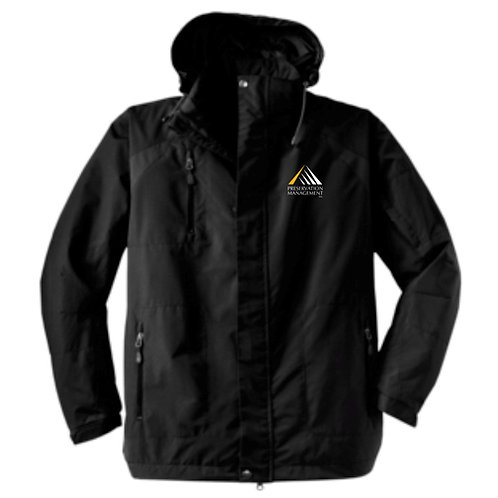 Preservation Management Women's All Seasons Jacket