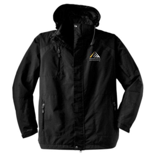 Preservation Management All Seasons Jacket