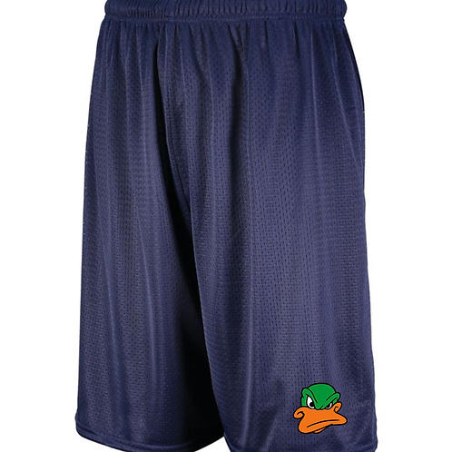Presumpscot Ducks Mesh Shorts