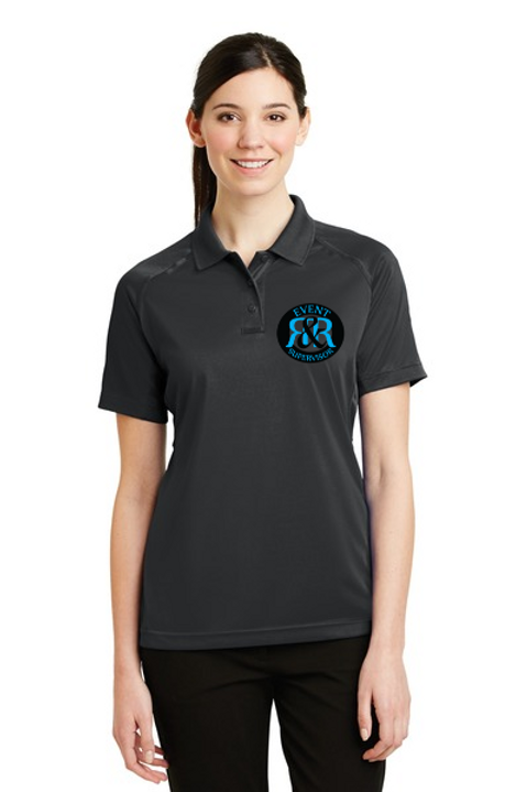 R&R SECURITY LADIES TACTICAL POLO