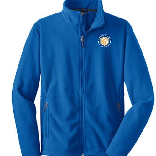 Ship Right Solutions Ladies Value Fleece Jacket
