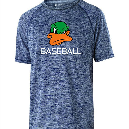 Presumpscot Ducks Electrify Short Sleeve Shirt