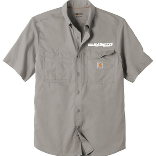 Seabreeze Carhartt Short Sleeve Shirt