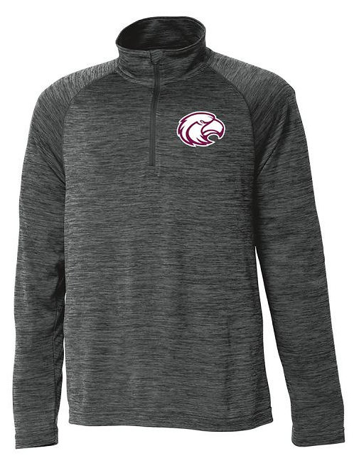 Windham Boosters Youth Space Dye Pullover