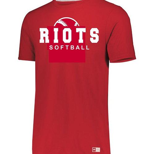 South Portland Essential Short Sleeve T-shirt