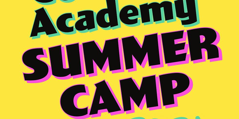 Crofton Cool Dad Academy Summer Camp
