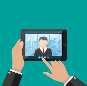 Claves para hacer un buen pitch virtual
