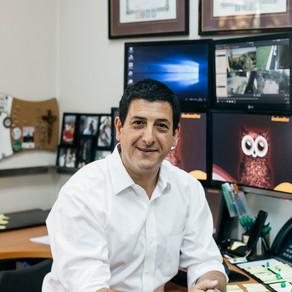 Daniel Daccarett: un emprendedor serial al servicio de emprendedores