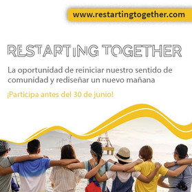 Restarting Together
