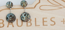 Handmade hippie-style jewelry
