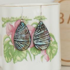 Handmade Bohemian-Style Earrings
