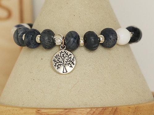 Tree of Life Stretch Bracelet