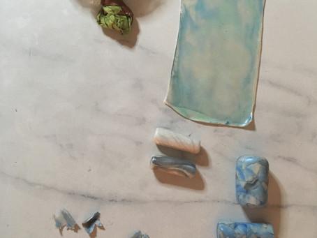 Bringing life to clay