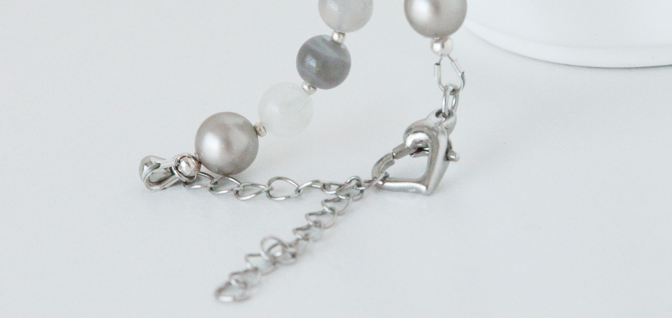 Sterling Silver Clasp