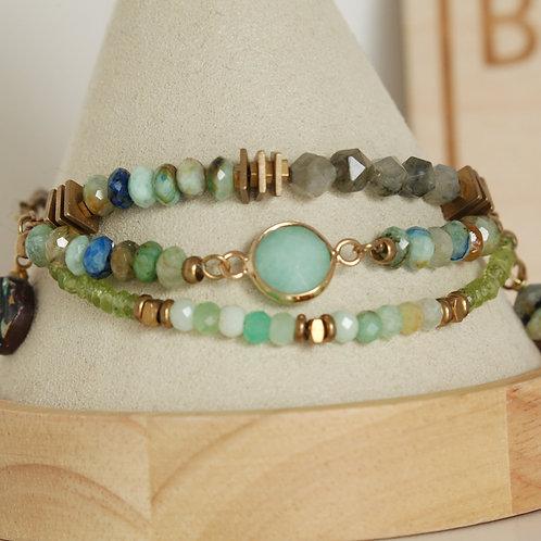 Boho Hippie Bracelet