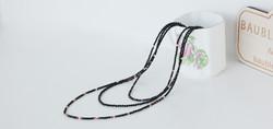 Triple-Strand Necklace