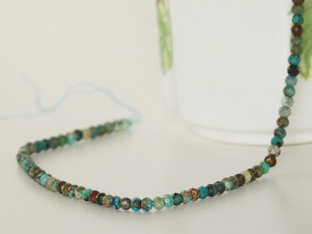 Turquoise: The Rock Star of Gemstones