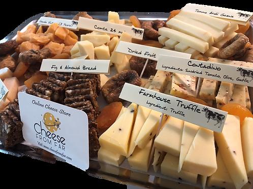 Cheese Platters (Small/Medium/Large)