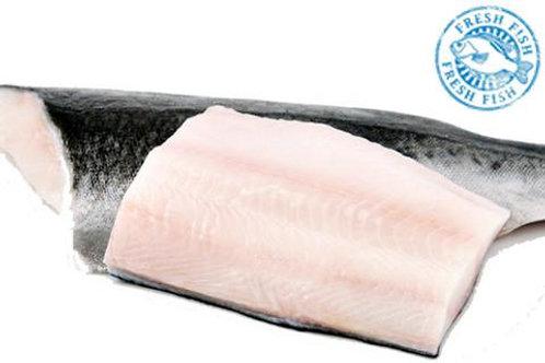 Cod Loin, Skin on +/- 500g
