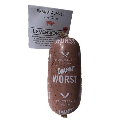Liver Sausage 250g