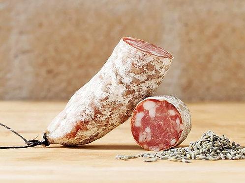Organic Lavender Chorizo