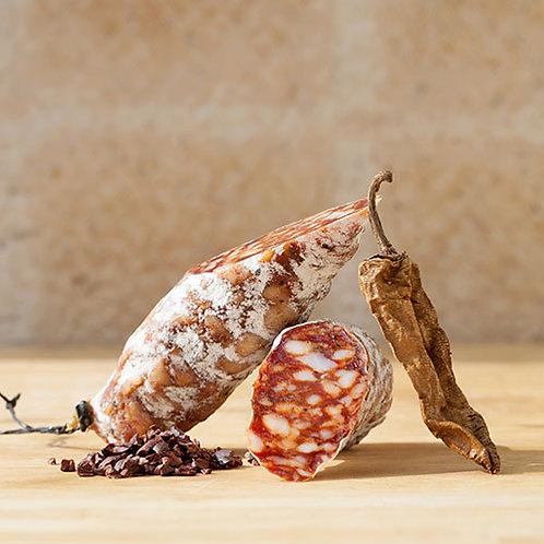 Chipotle & Cacao Chorizo