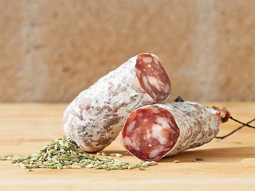 Organic Fennelseeds Chorizo