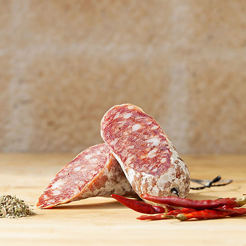 Organic Chili & Oregano Chorizo