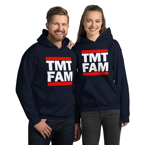 TMT FAM Unisex Hoodies FREE WORLD WIDE SHIPPING