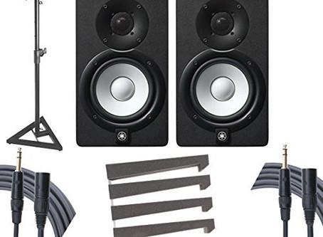 Best Studio Equipment 2020