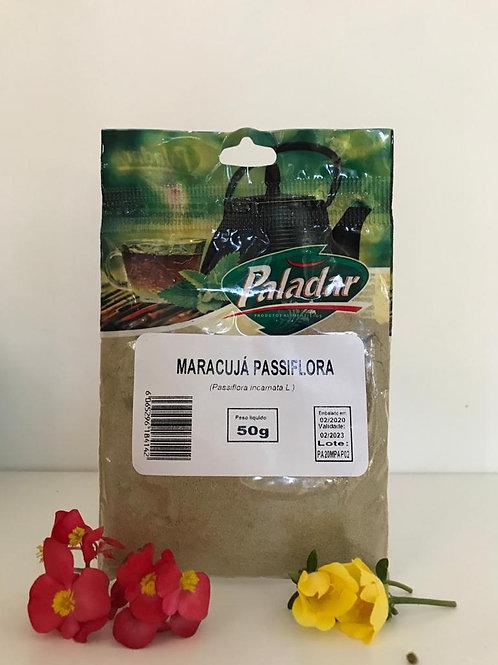 Maracujá  Passiflora