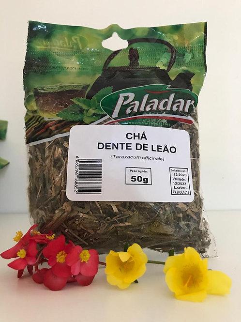 Chá Dente de Leão