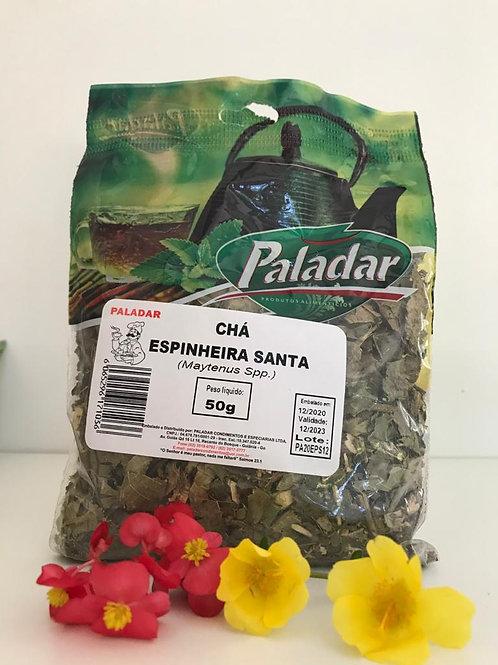 Chá Espinheira Santa