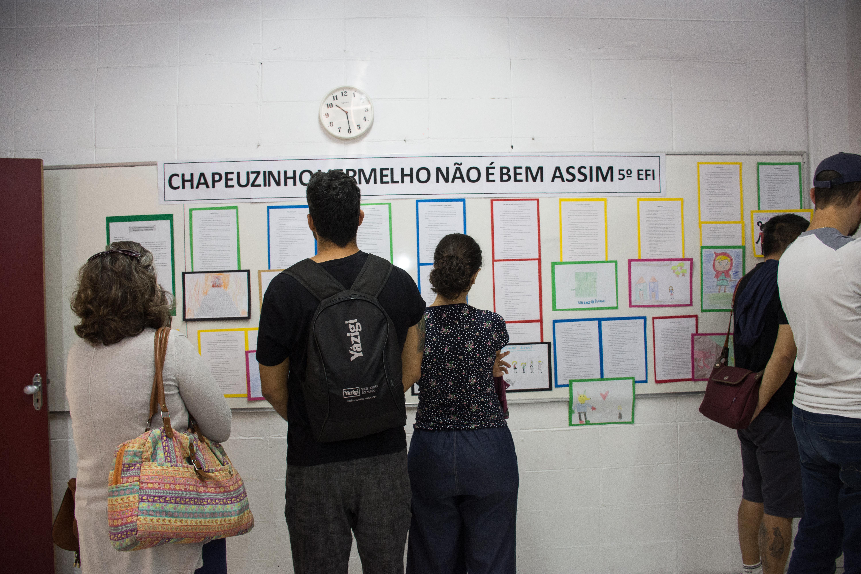 Mostra Cultural 2018