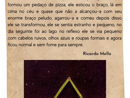 CRIANDO CONSTELAÇÕES - 4ºEFI
