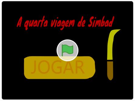 SIMBAD, O JOGO