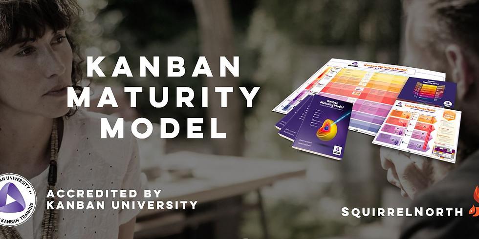 [ONLINE] November - Kanban Maturity Model® (KMM)